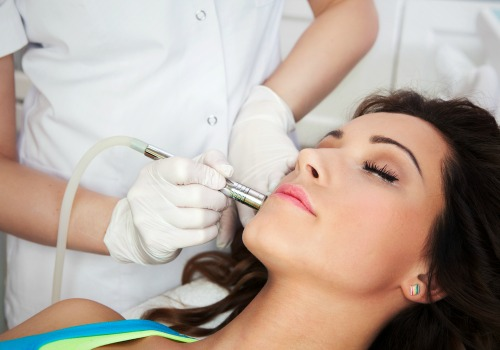 Microdermabrasion and Laser Peel Specials at Willow Medical Spa